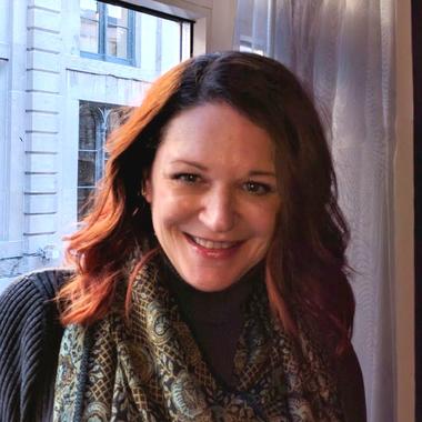 Janine Larmon Peterson